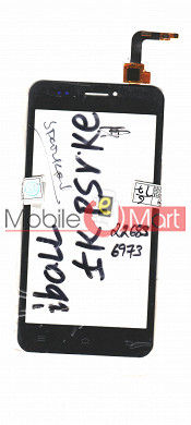 Touch Screen Digitizer For IBall Andi 5k Sparkle