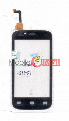 Touch Screen Digitizer For IBall Andi 4H Tiger Plus