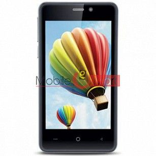 Touch Screen Digitizer For iBall Andi 4F ARC3