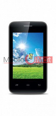 Touch Screen Digitizer For IBall Bliss 3.5U