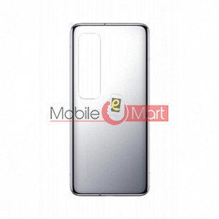Back Panel For Xiaomi Mi 10 Ultra