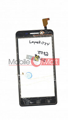Touch Screen Digitizer For iBall Andi 4.5D Royale