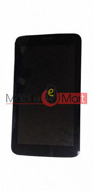 Touch Screen Digitizer For IBall Slide 3G Q7218