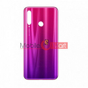 Back Panel For Honor 20i
