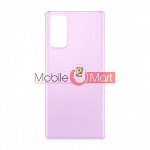 Back Panel For Samsung Galaxy S20 FE