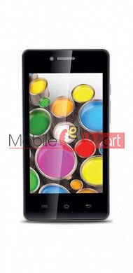 Touch Screen Digitizer For IBall Andi4 B20