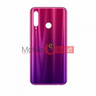 Back Panel For Honor 10i