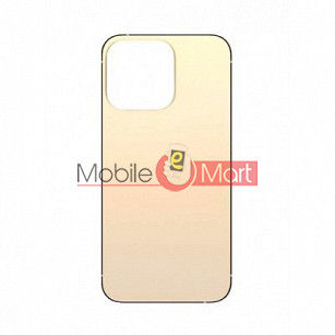 Back Panel For Apple iPhone 13 pro