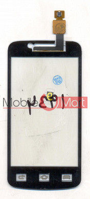 Touch Screen Digitizer For IBall Andi 4B2
