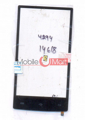 Touch Screen Digitizer For IBall Andi Avonte 5
