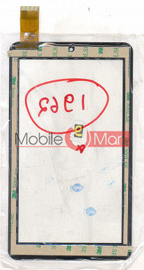 Touch Screen Digitizer For IBall Slide WQ32