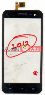 Touch Screen Digitizer For IBall Andi 5M Xotic