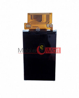 New LCD Display Screen For Lava Discover 135
