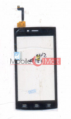 Touch Screen Digitizer For IBall Andi 4.5P Glitter