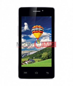 Touch Screen Digitizer For IBall Andi4 IPS Tiger