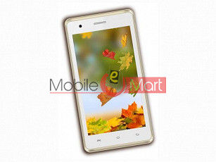 Touch Screen Digitizer For Intex Aqua 4.5 3G