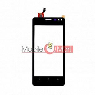 Touch Screen Digitizer For Intex Aqua Raze