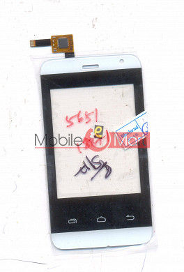 Touch Screen Digitizer For Intex Aqua G2