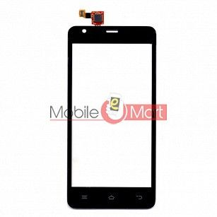 Touch Screen Digitizer For Intex Aqua Life III