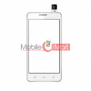 Touch Screen Digitizer For Intex Aqua Twist