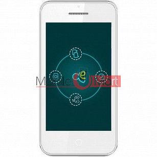 Touch Screen Digitizer For Intex Aqua Y2 Power