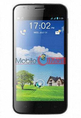 Touch Screen Digitizer For Intex Aqua i4