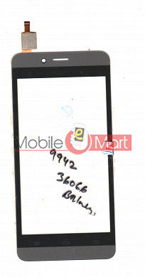Touch Screen Digitizer For Intex Aqua Q7