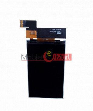 New LCD Display Screen For Lava Iris 402e