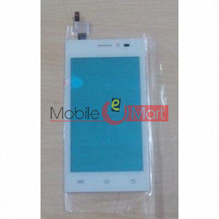 Touch Screen Digitizer For Intex Aqua Y2 Plus