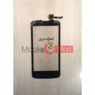 Touch Screen Digitizer For Intex Aqua Speed