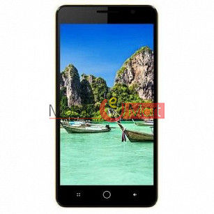 Touch Screen Digitizer For Intex Aqua Power