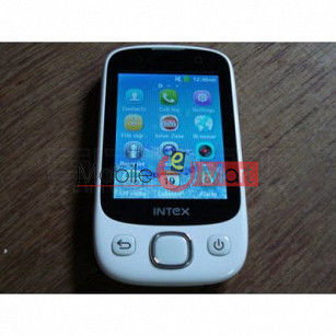 Touch Screen Digitizer For Intex Player
