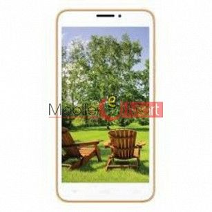Touch Screen Digitizer For Intex Aqua Dream
