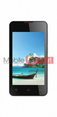 Touch Screen Digitizer For Intex Aqua A2