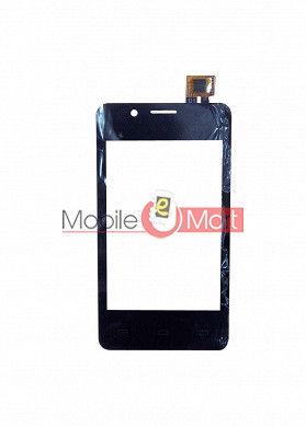 Touch Screen Digitizer For Intex Aqua T4