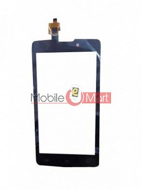 Touch Screen Digitizer For Intex Aqua N8