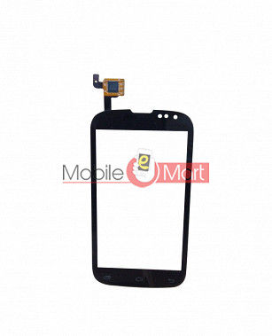 Touch Screen Digitizer For Intex Cloud Y3