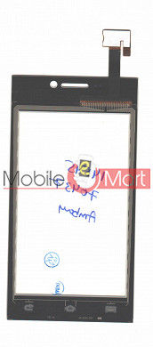 Touch Screen Digitizer For Intex Aqua Y2