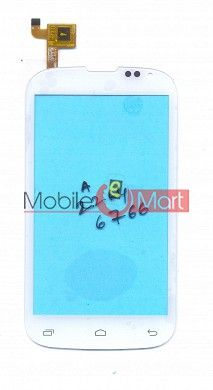 Touch Screen Digitizer For Intex Cloud Y13