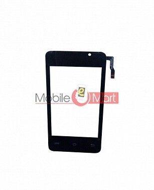 Touch Screen Digitizer For Intex Aqua T3