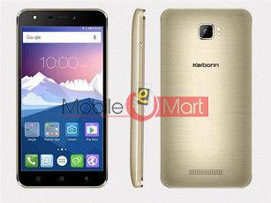 Touch Screen Digitizer For Karbonn K9 Viraat 4G