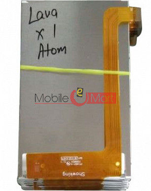 Lcd Display Screen Replacement For Lava Iris X1 Atom