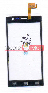 Touch Screen Digitizer For Karbonn A19 Plus