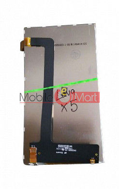 Lcd Display Screen Replacement For Lava Iris X5