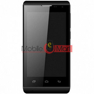 Touch Screen Digitizer For Karbonn K240