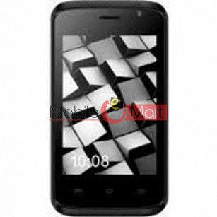 Touch Screen Digitizer For Karbonn Alfa A110