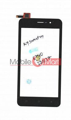 Touch Screen Digitizer For Karbonn K9 Smart