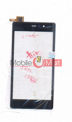 Touch Screen Digitizer For Karbonn Titanium S205