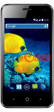 Touch Screen Digitizer For Karbonn S15