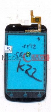 Touch Screen Digitizer For Karbonn A55